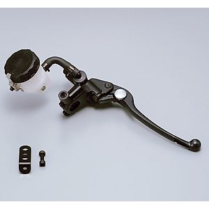 NISSIN Brake Master Cylinder Kit [Horizontal Type/Tank Separate Type] STD Lever Type