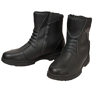 GOLDWIN G Vector Short Boots [GSM1043]