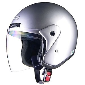 LEAD CROSS CR-720 Jet Helmet