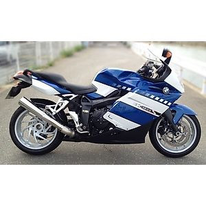 SUPERBIKE Pô slip-on SUPERBIKE cho BMW K1200S