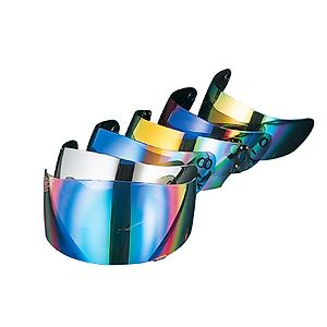 SKY Titanium Mirror Shield CX-1