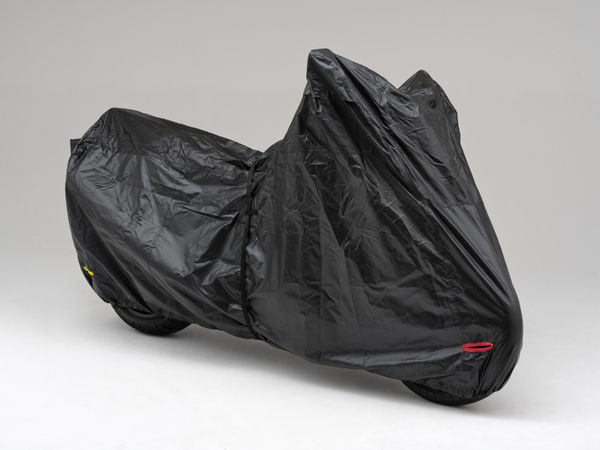 DAYTONA Standard Cover 2 Black
