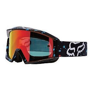 FOX MAIN Goggles NIRV