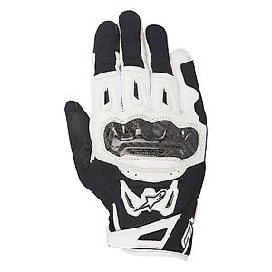 alpinestars SMX - 2 AIR CARBON GLOVE [SMX - 2 bao khí carbon Glove]