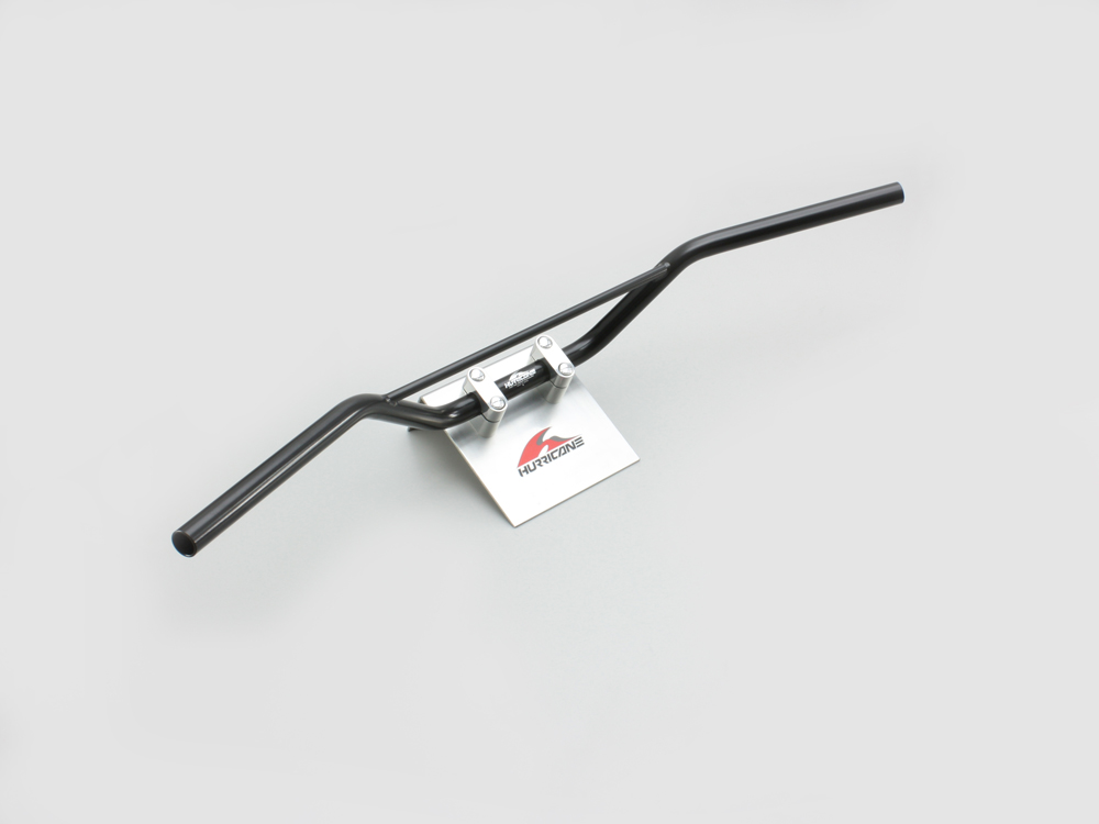 HURRICANE Tracker Special Φ7/8-inch Handlebar Steel (with Bridge)