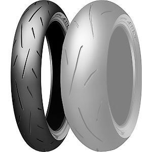 DUNLOP SPORTMAX Α - 13 SP Z 【110 / 70 Zr 17 MC (54 W) TL】 SportsMax Alp