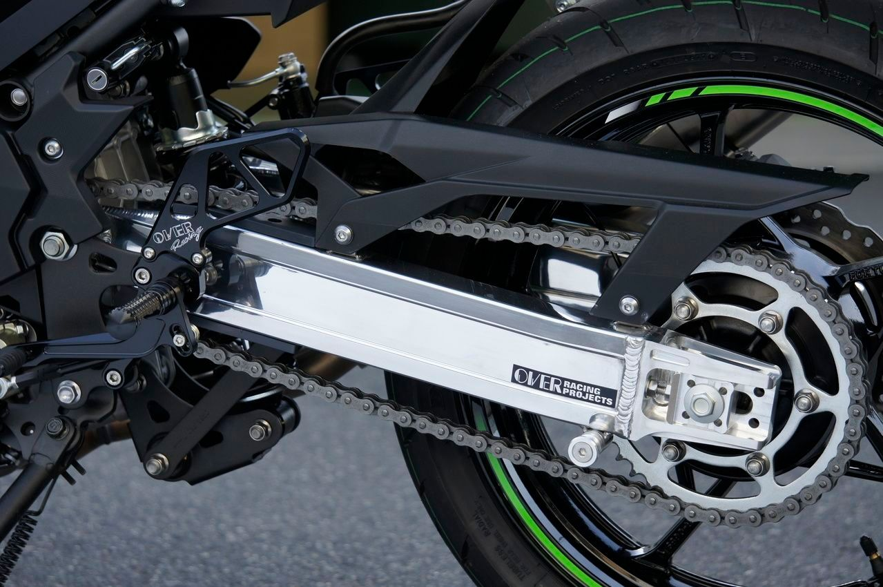 OVER RACING Swing Arm Loại 7