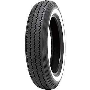 SHINKO E240 [100/90-19 M/C 63H(WW)] Tire