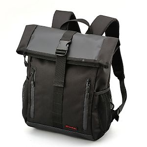 HenlyBegins Waterproofbackpack DH-739