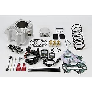 SP TAKEGAWA (Special Parts TAKEGAWA) Hyper-s Stage Eco Bore Up Kit 170cc