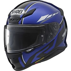 SHOEI [Yamahaoriginal] Z - 7 YAMAHA RACING [Zet Seven Yamaha RACING] M