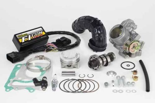 SP TAKEGAWA (Special Parts TAKEGAWA) Hyper Tuning Set (Big Throttle Body Specification)