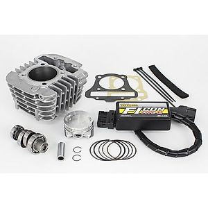 SP TAKEGAWA (Special Parts TAKEGAWA) Hyper S Giai đoạn Bore Up Kit 125cc (Pít-tông cao)
