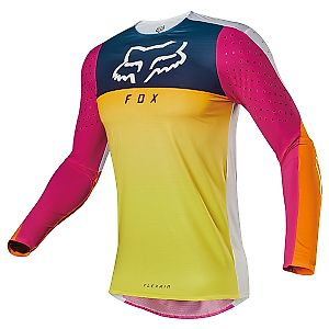 FOX FLEXAIR IDOL LE JERSEY [Flexair Idol LE Jersey]