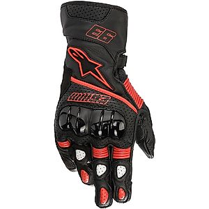 alpinestars TWIN RING DA DA [Găng tay da TWIN]