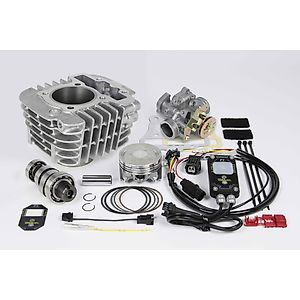 SP TAKEGAWA (Special Parts TAKEGAWA) Hyper S Giai đoạn Bore Up Kit 125cc (Big Throttle Bodyspec.)