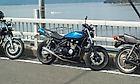 [Use vehicle type] Kawasaki   ZEPHYR chi Although ...
